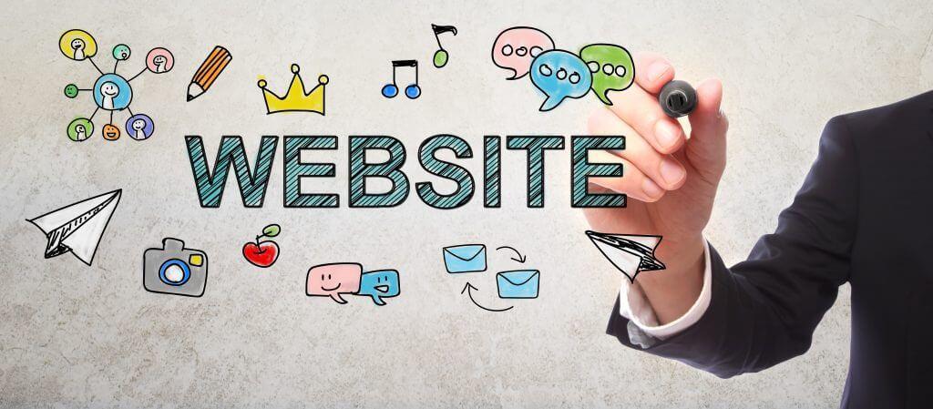 digital marketing web design web development software development